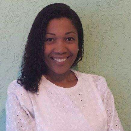 Samantta Santos, Chef de Confeitaria Gluten Free