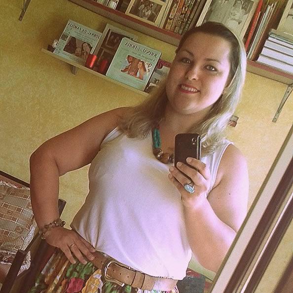 Cecília Vieira