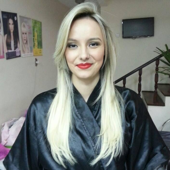 Tabita Pestana